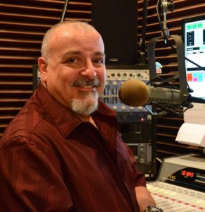 Paul Conrad WAVV 101.1 FM Morning Show