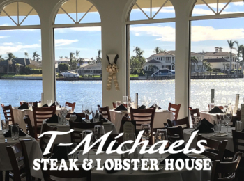 T-Michaels Steak & Lobster House