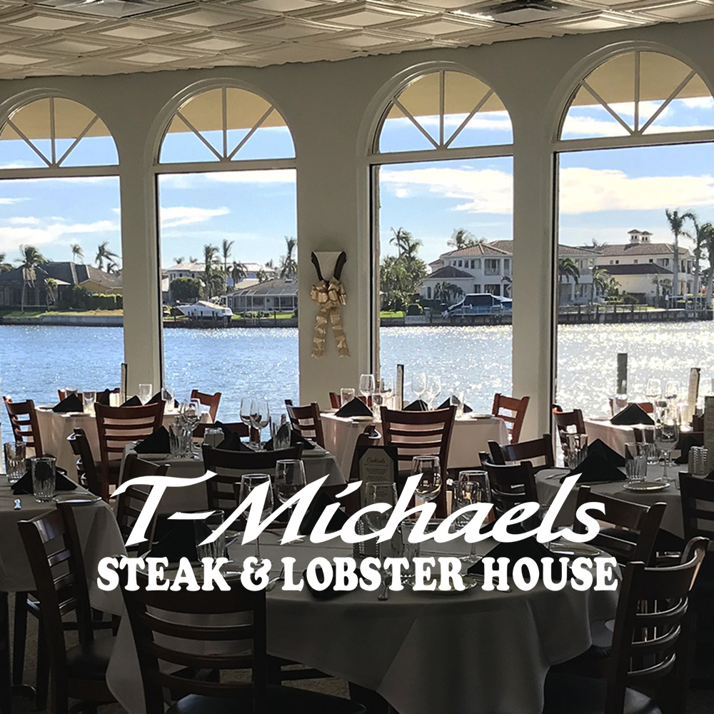 T-Michaels Steak & Lobster House WAVV Community Directory