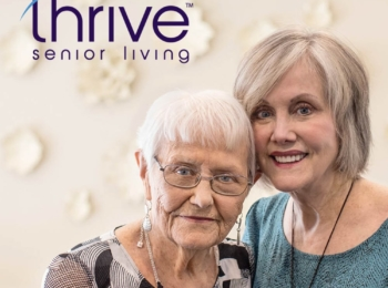 Thirve Senior Living at Beachwalk