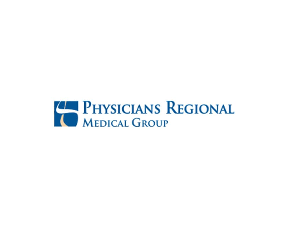 Physicians Regional Medical Group WAVV Directory Listing