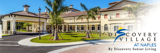 Discovery Village at Naples - WAVV Live at Location