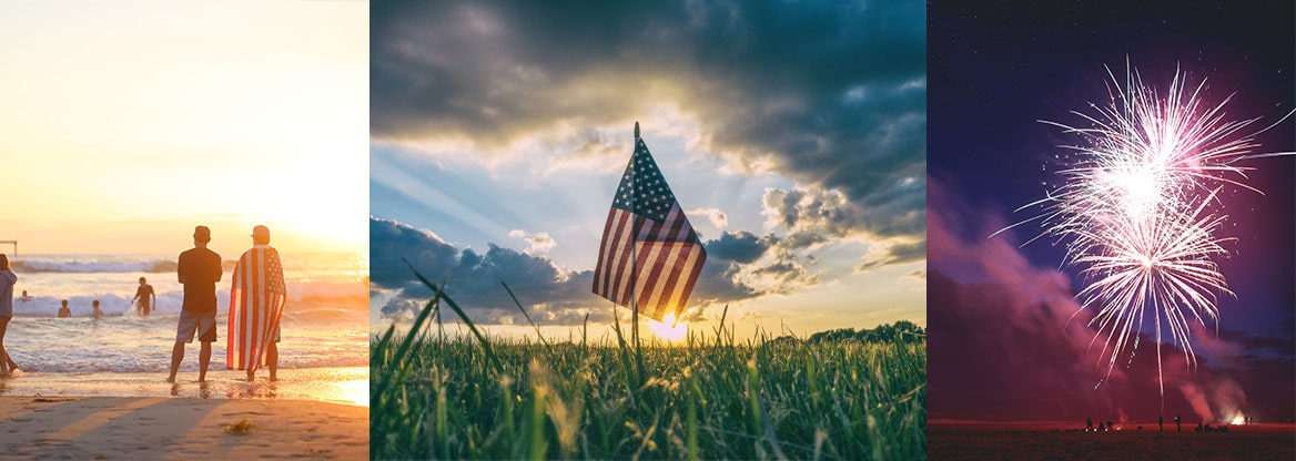 4th of July Weekend Events